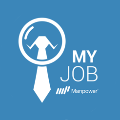 ‎My Job by Manpower Italia