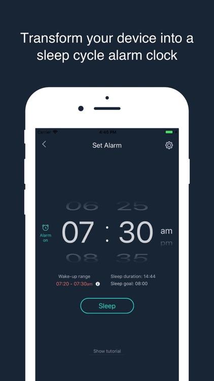 My Sleep Sounds - White Noise screenshot-3