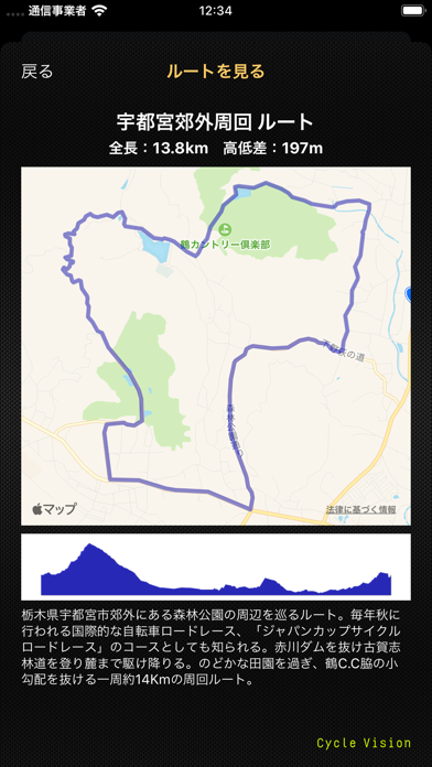 Cycle Vision 001: 宇都宮のおすすめ画像3