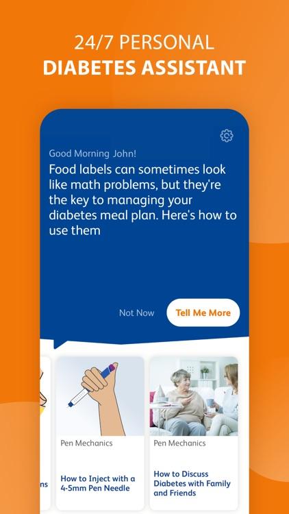 BD Diabetes Care