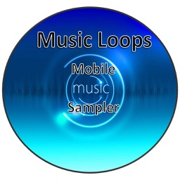 Music Sampler Drums