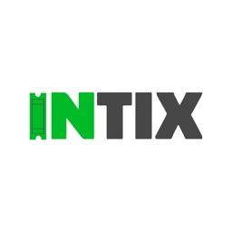 INTIX Scanner