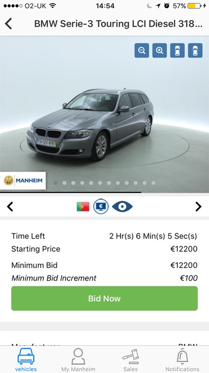 e-Manheim screenshot-3