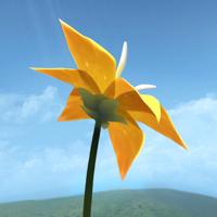 Annapurna Interactive-Flower
