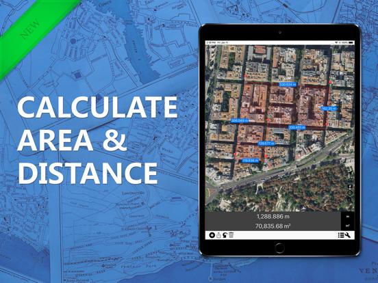 Area - Calculate my Area screenshot