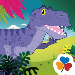 Play with DINOS Dinosaur Games