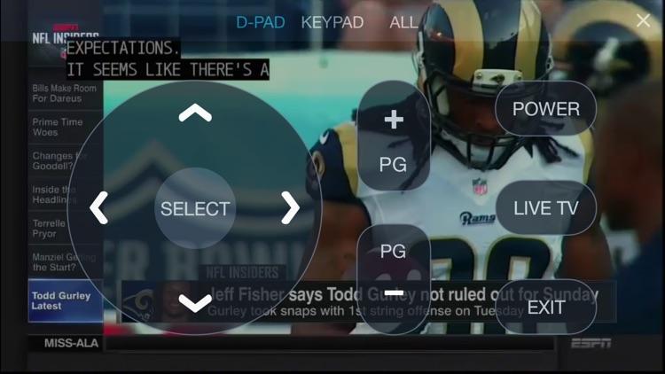 Slingplayer Basic for iPhone screenshot-3