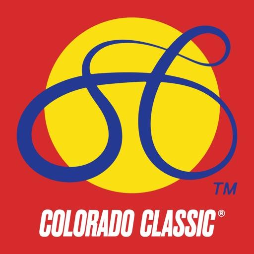 Colorado Classic Tour Tracker