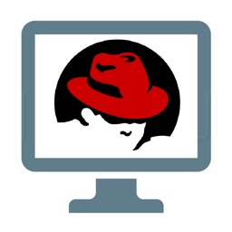 RedhatOW Connection VNC
