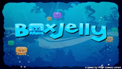 Box Jellyfish screenshot 1
