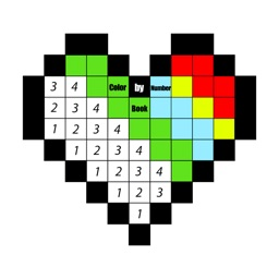 Sandbox Draw : Color by Number