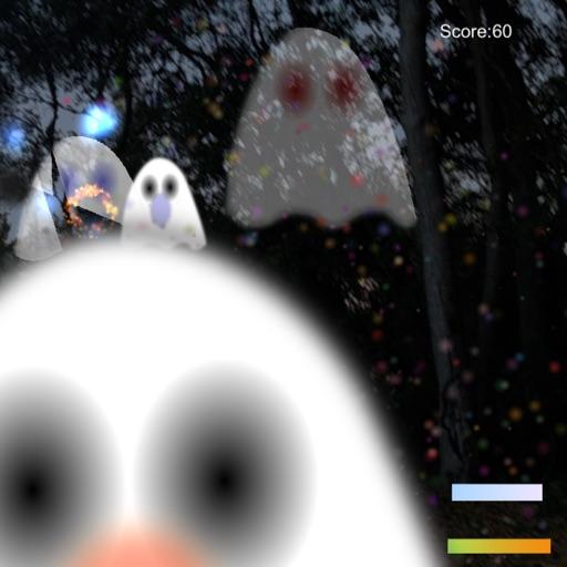 Ninja Fight Ghosts