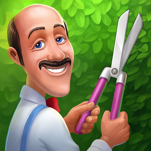 Gardenscapes iOS Hack Android Mod