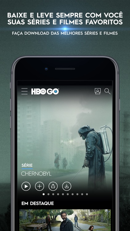 HBO GO ®