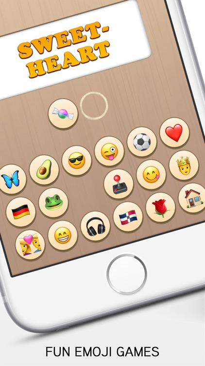 Emoji> screenshot-7