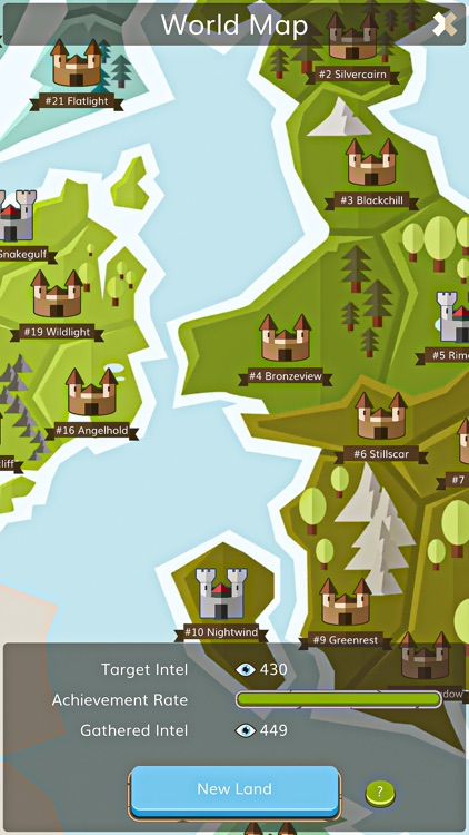 Medieval: Idle Tycoon Clicker screenshot-5