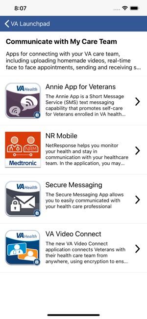 VA Veteran Launchpad on the App Store