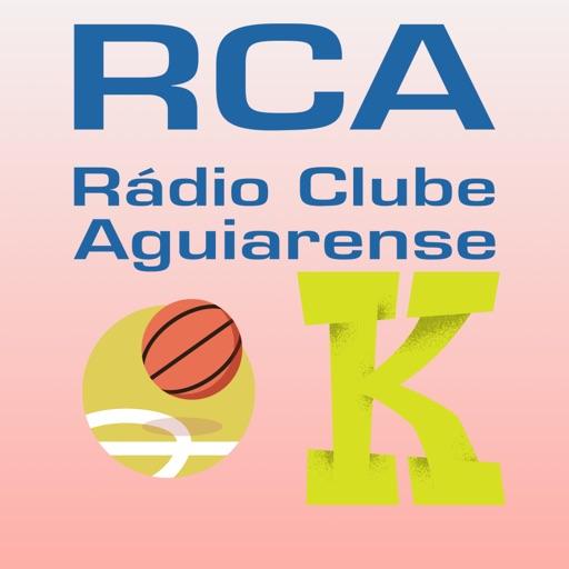 KOK Radio Clube Aguiarense