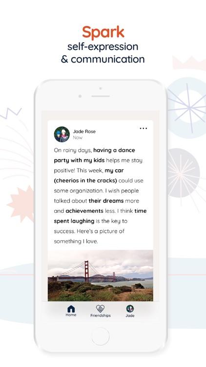 Longwalks - Conversation App