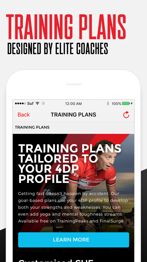 The Sufferfest Training System】应用信息- iOS App基本信息