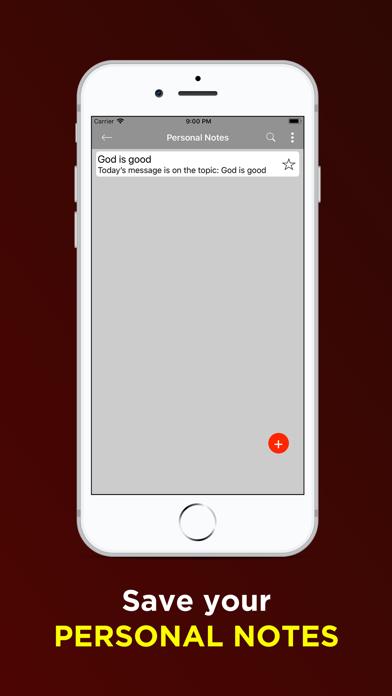 KJV Bible Offline - Audio KJVのおすすめ画像9
