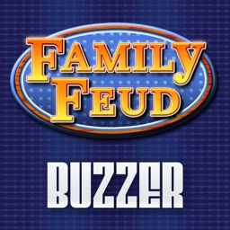 Family Fortunes Buzzer by Imagination Entertainment Pty Ltd