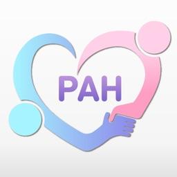PAHケアノート ~肺高血圧症の症状・お薬をらくらく管理~