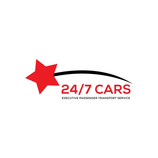 24/7 Cars Sovereign icon
