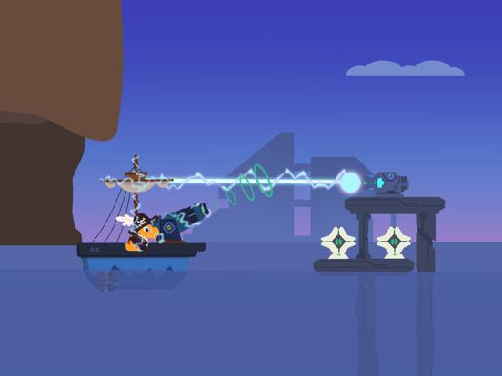 恐竜海賊船 - 子供向けゲームのおすすめ画像1