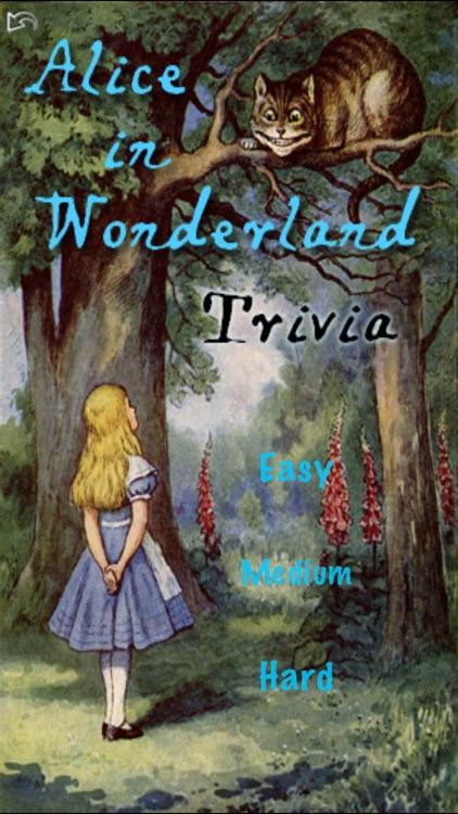 Alice in Wonderland Trivia + screenshot-3