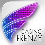 Casino Frenzy - Free Slots and Video Poker icon
