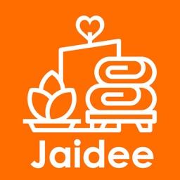 Jaidee Massage Customer