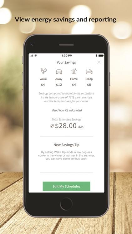 Côr™ Smart Home screenshot-5