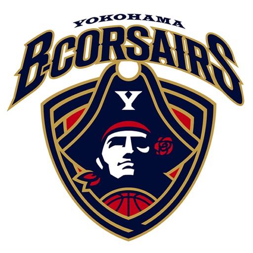 横浜ビー・コルセアーズ公式アプリ【B-COR】