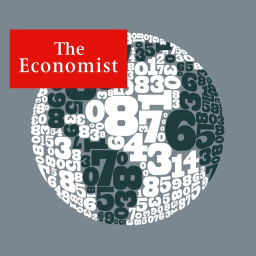 Economist World in Figures icon