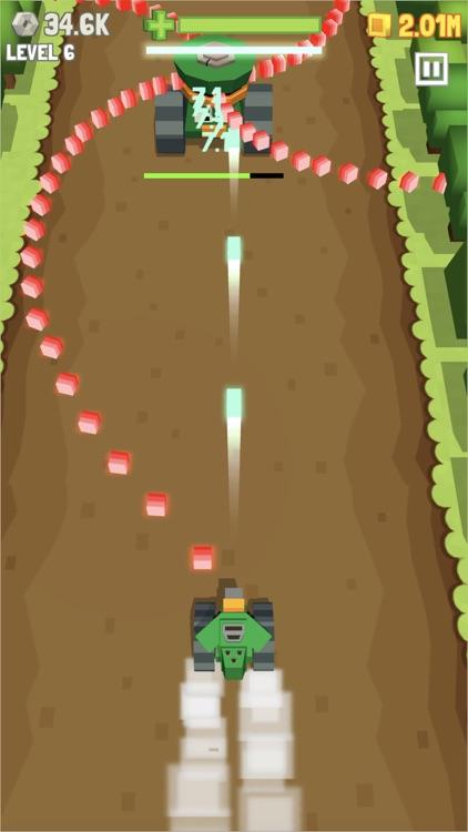 Tank Buddies screenshot-5