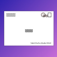 Addressed Envelope Designer