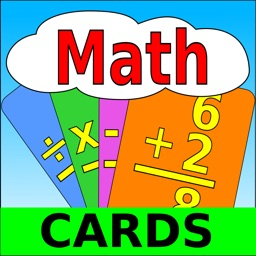 Ace Math Flash Cards