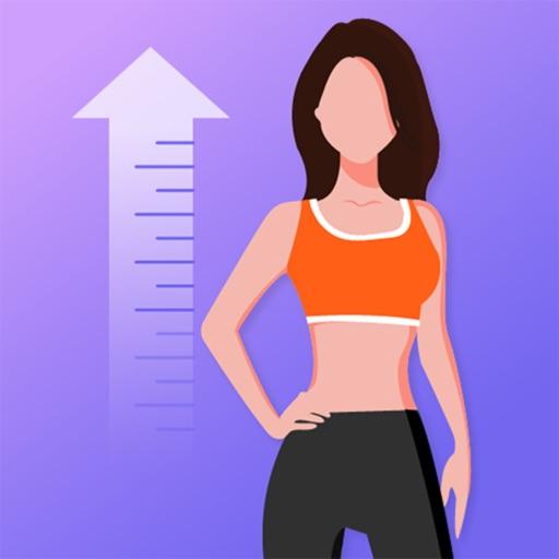 Height increase