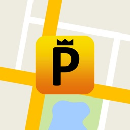 ParKing P - Find My Parked Car