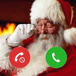 Santa Call & Text You