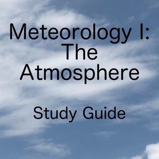 METE 1: Atmosphere
