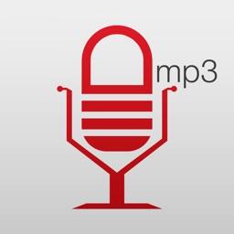 Mp3 Recorder :  Audio Memos