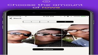 SplitPic - Social Post Grids Screenshots