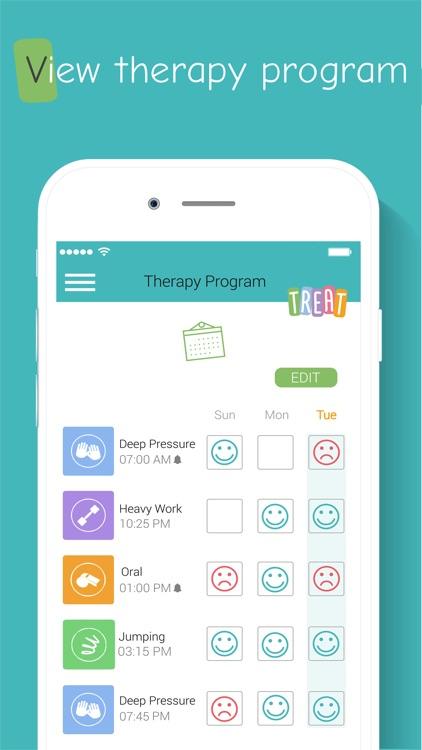 SensoryTreat - Sensory Therapy screenshot-4