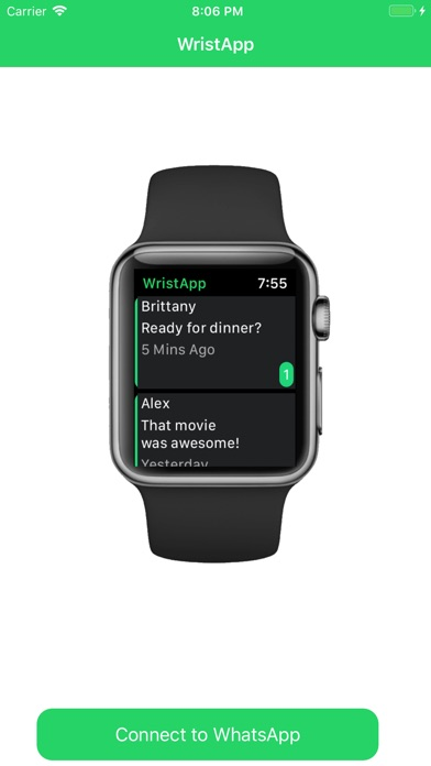 download WristApp for WhatsApp apps 5