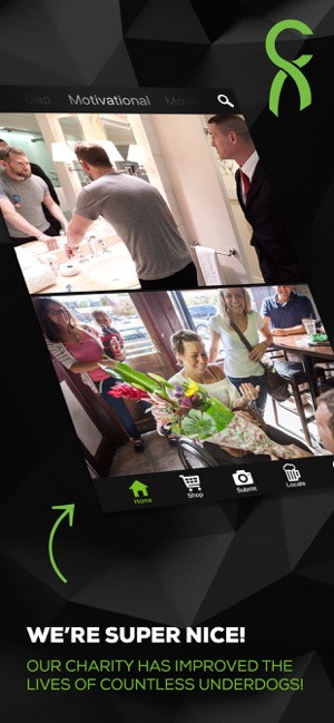 theCHIVE on the App Store