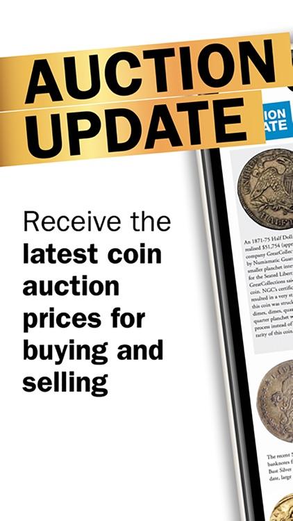 Coin Collector magazine