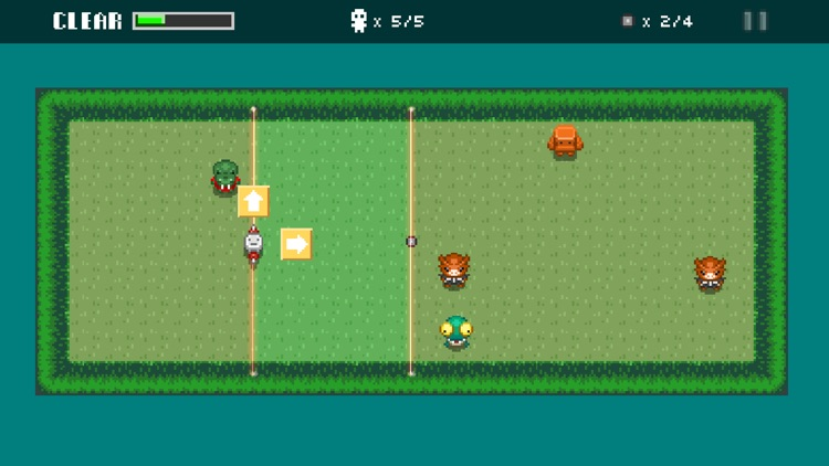 Prison Planet screenshot-3