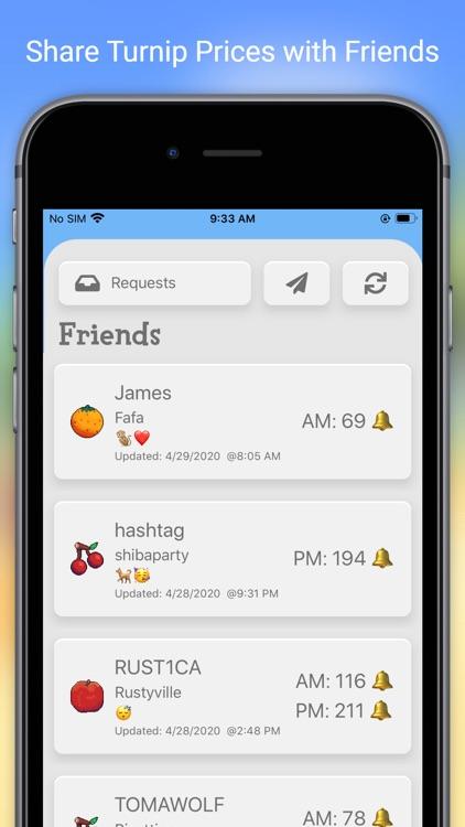 Island Tracker for ACNH screenshot-0